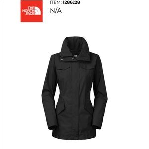 North Face Women's Romera Jacket
